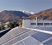 fotovoltaico Sella