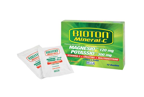 Bioton Mineral C