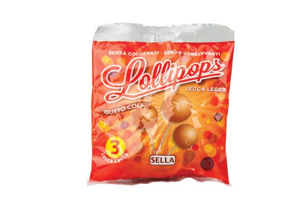 Lollipops Cola