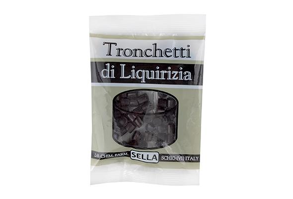 Tronchetti Liquirizia