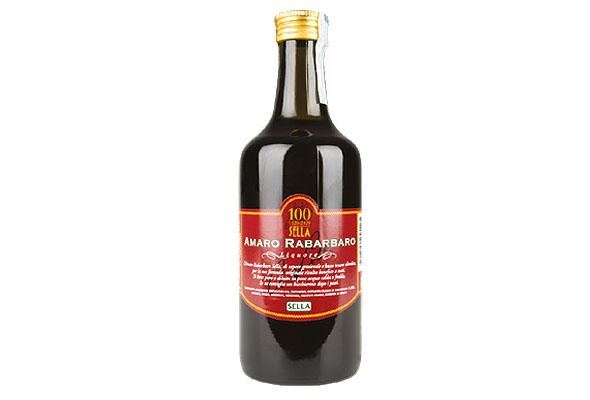 Amaro Rabarbaro 500 ml