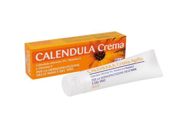 Calendula Crema Aprilia