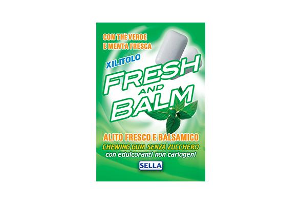 Fresh and Balm