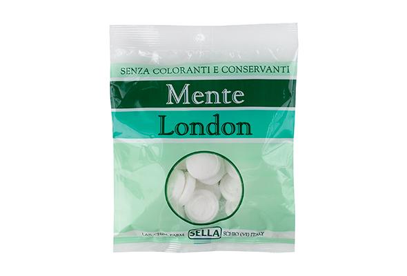 Mente London