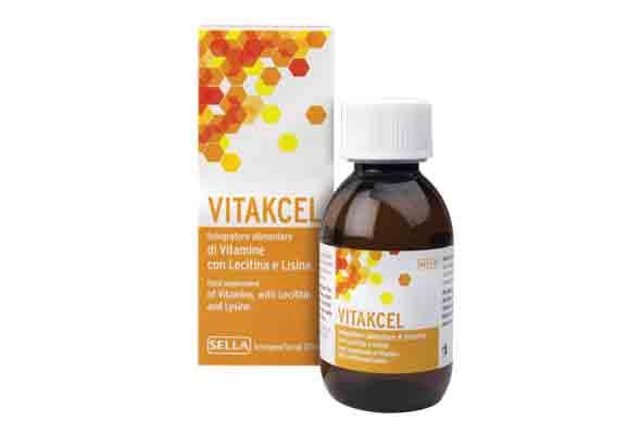 Vitakcel