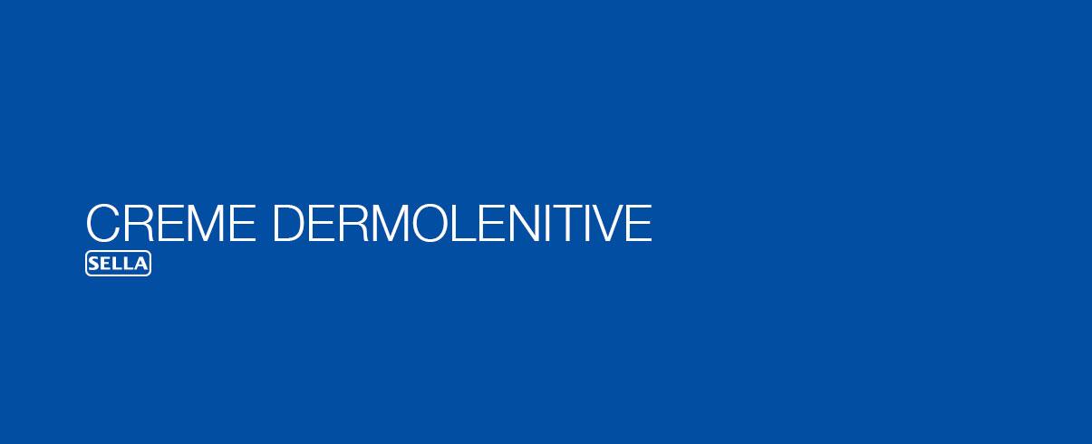 Creme Dermolenitive