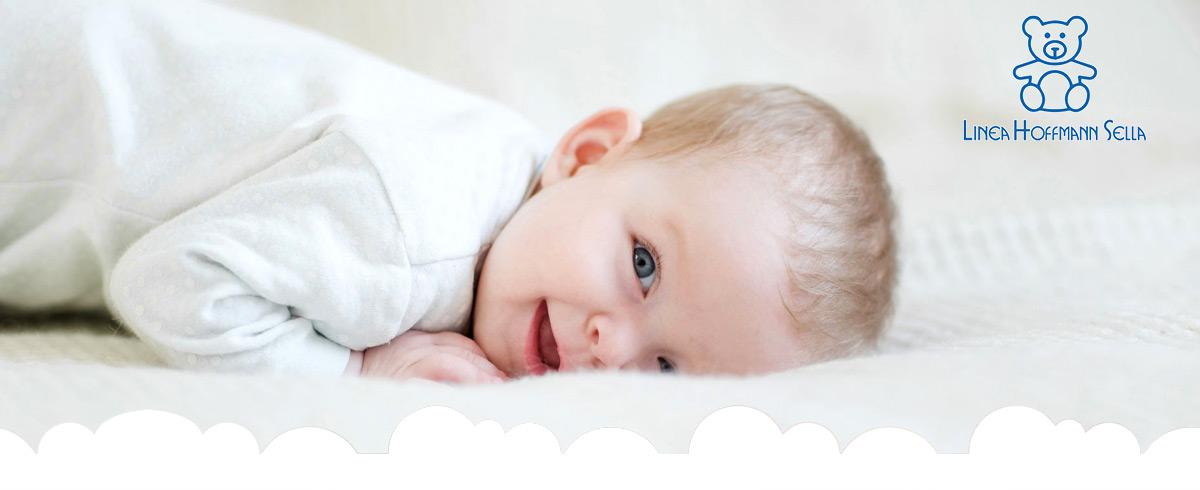 Baby Crema di Hoffmann Sella