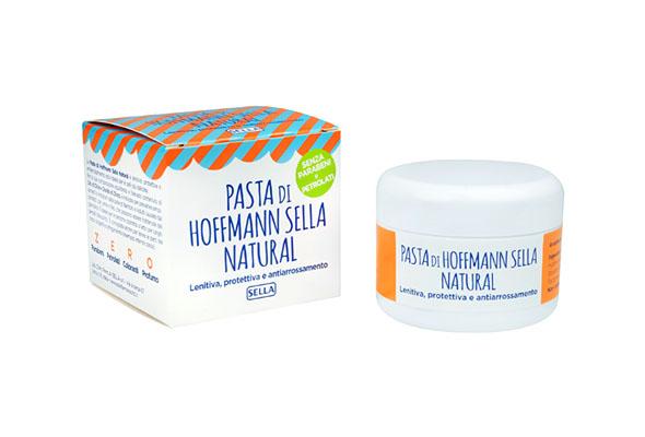 Pasta di Hoffmann Sella Natural 75 ml