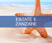ESTATE e ZANZARE