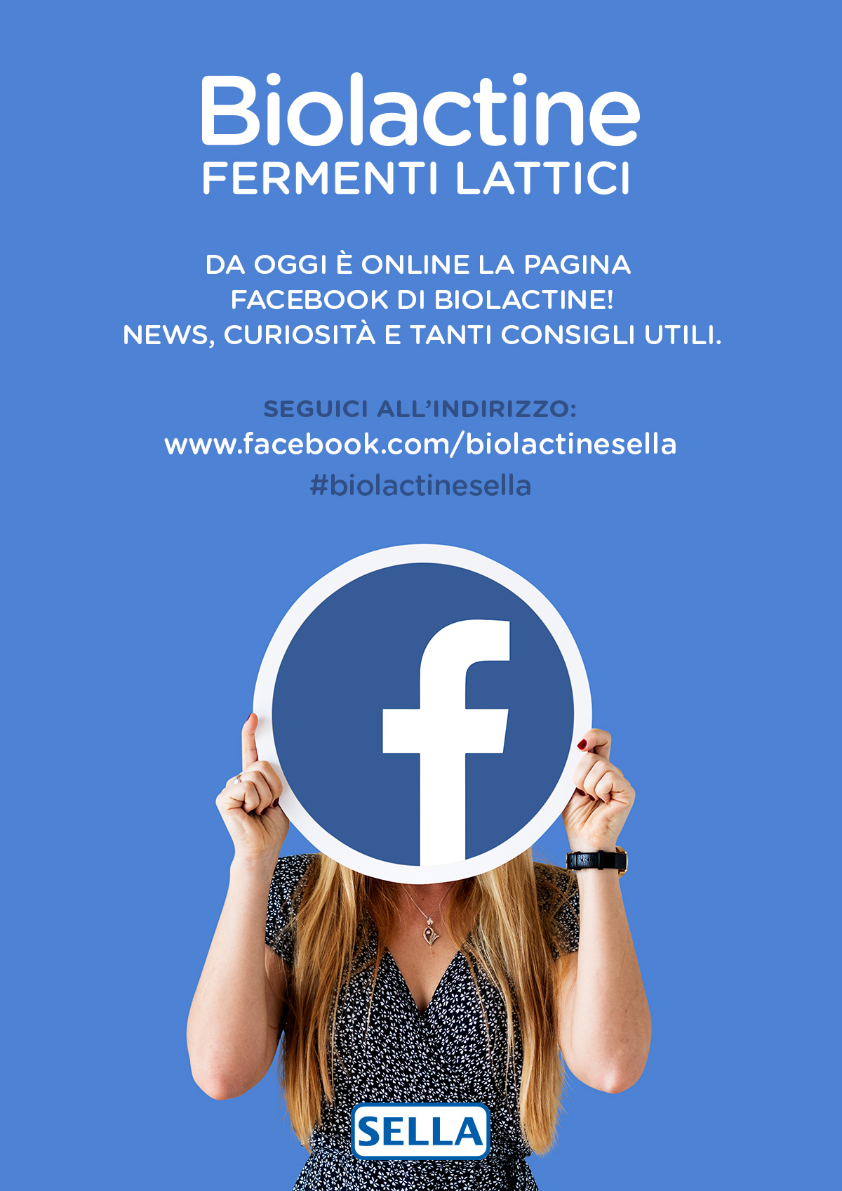 Biolactione Sella su Facebook