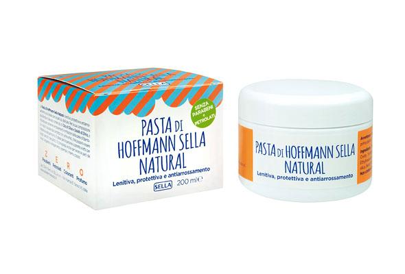 Pasta di Hoffmann Sella Natural 200 ml
